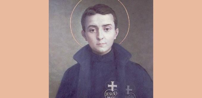 St. Gabriel Possenti