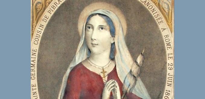 St. Germaine Cousin