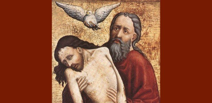 Holy Trinity – Hungarian National Gallery – Budapest, Hungary