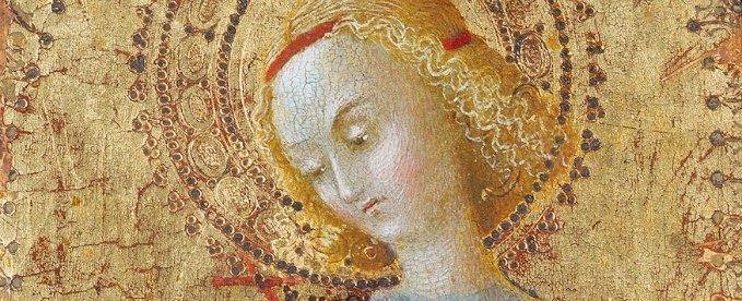 St. Margaret of Cortona by Stefano di Giovanni – National Gallery of Art – Washington, DC